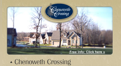 Chenoweth Crossing