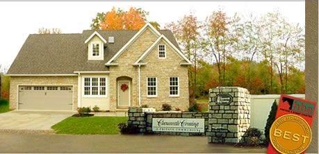 Fieldstone Villages - Chenoweth Crossing